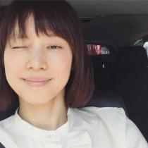 【エンタがビタミン♪】石田ゆり子、髪を切って少女のように 「本田翼に見えた」の声も