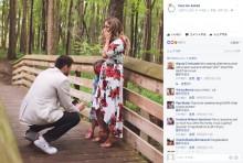 【海外発!Breaking News】「君のパパになってもいい?」 シングルマザーとその娘に求婚した男性が完璧すぎる(米)