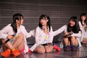 【エンタがビタミン♪】北原里英「これがAKB48…」 総選挙速報で泣き笑いするNGT48メンバーに感慨