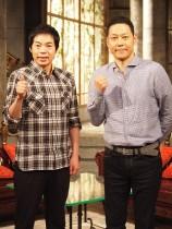 【エンタがビタミン♪】今田耕司&東野幸治「よしもとは年金方式」「互いのギャラ知らない」