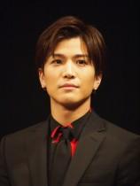 【エンタがビタミン♪】岩田剛典、過酷すぎる撮影に「監督を恨みました」