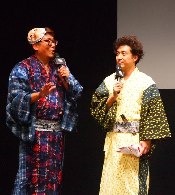 菅田将暉に一言もしゃべらせなかった福田雄一監督とムロツヨシ