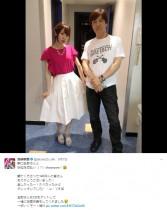 【エンタがビタミン♪】SKE48高柳明音を野口五郎が激励 「GOROさんに言われちゃやるしかあるまい」と反響