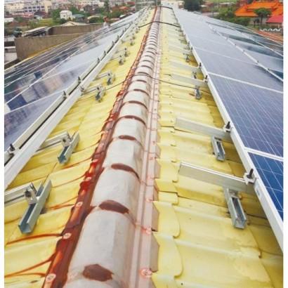 【海外発!Breaking News】小学校の屋上に白骨化遺体 排水溝清掃で発見(台湾)