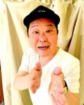 【エンタがビタミン♪】上島竜兵 大野智からの誕生日プレゼントを公開「大切に使わせて頂きます」
