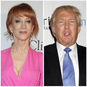 【イタすぎるセレブ達】トランプ大統領の血まみれ画像で謝罪した女性タレント「あの一家にボロボロにされた」