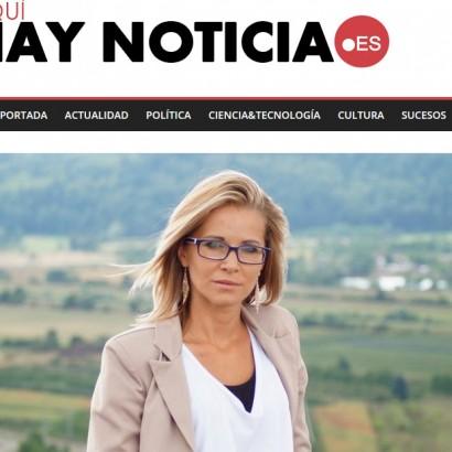 【海外発!Breaking News】28年間盲目のふりを続けた女性の話題が拡散も 「にわかには信じられない」の声(スペイン)