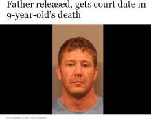【海外発!Breaking News】世も末の銃社会アメリカ 女子サッカーチームのコーチ、自宅で9歳娘を射殺