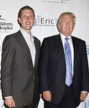 【イタすぎるセレブ達】トランプ大統領の息子エリック氏 「民主党の奴らは人間じゃない」