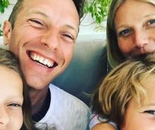 【イタすぎるセレブ達】グウィネス・パルトロウ、クリス・マーティンとの離婚で「人生で一番辛い思いをした」
