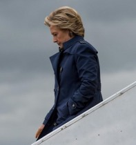 【イタすぎるセレブ達】ヒラリー・クリントン氏、屈辱的な大統領選敗北から立ち直るまでを娘が激白