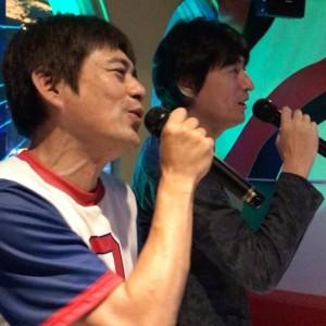 【エンタがビタミン♪】博多華丸・大吉が歌う『青春アミーゴ』にファン「伝説の華大アミーゴ!」