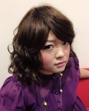 【エンタがビタミン♪】おかずクラブ・オカリナ、めっちゃ可愛く変身! 「榮倉奈々ちゃんみたい」