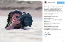 【海外発!Breaking News】「恐怖を感じることができない病」18歳女性カメラマン、展覧会開催へ(豪)