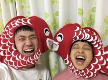 【エンタがビタミン♪】金田朋子44歳、新米ママぶりを報告 夫・森渉と育児は「二人三脚で」