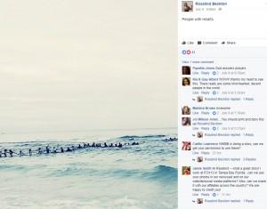 【海外発!Breaking News】80人の人間ロープが溺れた家族を救う「知らない者同士が互いを信頼、協力した」(米)