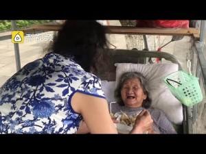 【海外発!Breaking News】「母のために」20年間女装し続ける息子(中国)