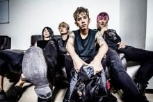 【エンタがビタミン♪】ONE OK ROCKを米紙が評価 「アメリカのバンドと思われても不思議ではない」