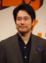 【エンタがビタミン♪】松山ケンイチ、悪役で初参加『ミニオン』最新作を我が子と鑑賞「ボクちゃん悪い子ちゃん」