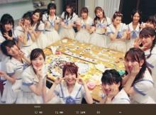 【エンタがビタミン♪】SKE48高柳明音が『意外にマンゴー』リリースに絡めて「ミッションです!」