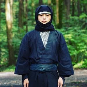 【エンタがビタミン♪】バカリズム 『27時間テレビ』での忍者姿が「可愛すぎる」