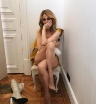 【イタすぎるセレブ達】セリーヌ・ディオン、人気誌でセミヌードに