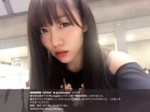 【エンタがビタミン♪】SKE48須田亜香里、谷真理佳とキス寸前 際どい行動はリップのせい?