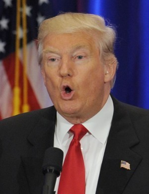 【イタすぎるセレブ達】ドナルド・トランプ大統領が暴走 ツイート批判を受けてエスカレート