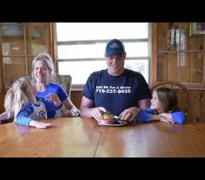 【海外発!Breaking News】「世界一臭い食べ物」にチャレンジしたパパ、家族の反応に世間は爆笑(米)<動画あり>