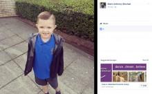 【海外発!Breaking News】自閉症の7歳児に「スポーツ大会は参加しないで」 学校の対応に父親激怒(英)