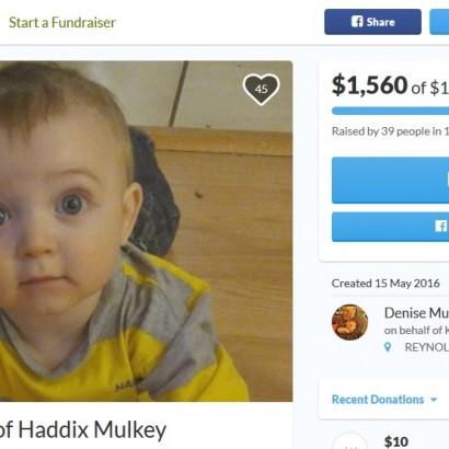 【海外発!Breaking News】8か月の乳児に抗ヒスタミン剤を過剰投与し死亡させたベビーシッター、懲役17年の可能性(米)