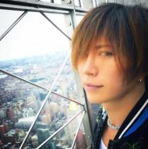 【エンタがビタミン♪】GACKT「メグライアンの顔が浮かんだ」 ニューヨークの摩天楼に名場面を連想