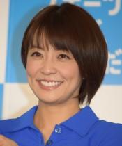 """【エンタがビタミン♪】小林麻耶、誕生日プレゼントの""""スイカ""""に感動 麻央さんの名も刻まれて…"""