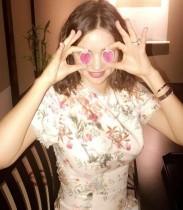【イタすぎるセレブ達】ミランダ・カー、キャサリン妃も 「花柄ワンピ」にセレブ達も夢中!