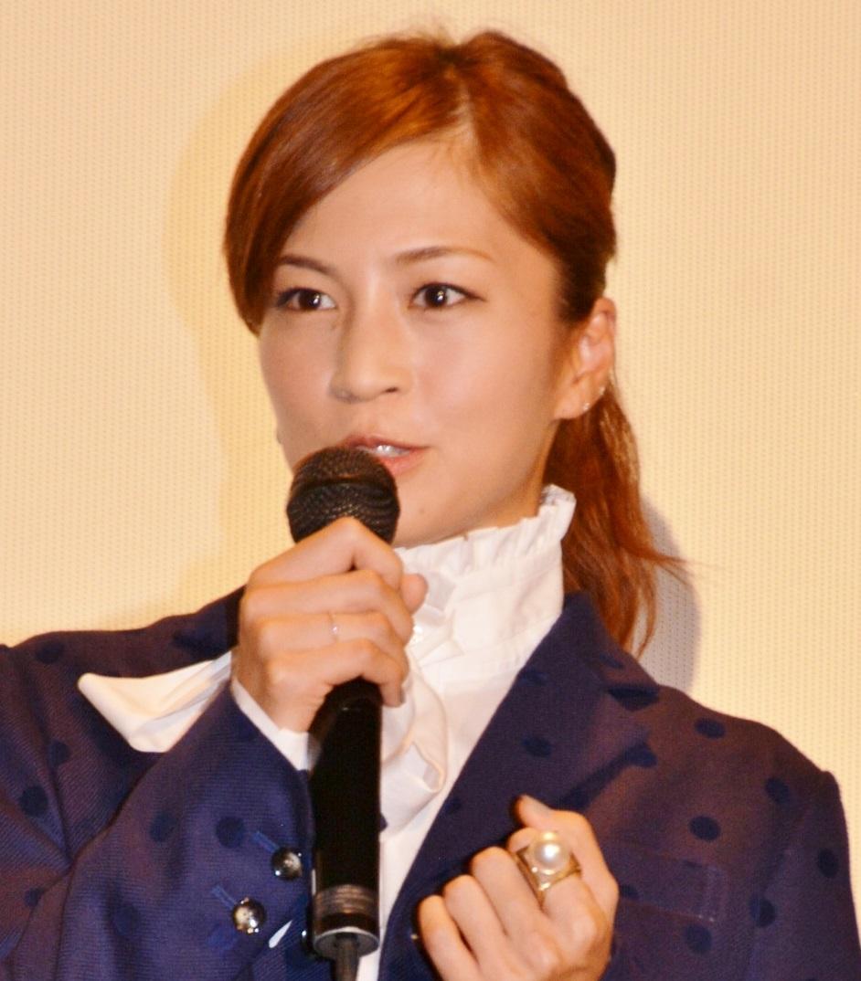 「愛おしさが増して、涙が溢れてしまった」と安田美沙子
