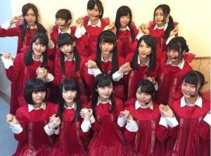 【エンタがビタミン♪】NGT48荻野由佳が涙 合唱曲『群青』の今を知り「私も元気を与える存在になれたら」