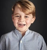 【イタすぎるセレブ達】ジョージ王子が4歳に 最新写真ではすっかり少年らしく