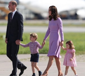 【イタすぎるセレブ達】ウィリアム王子「僕の子の祖母は2人」「母ダイアナ妃の話は子ども達にも」