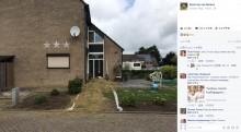 【海外発!Breaking News】結婚式から帰宅すると自宅がミニ動物園に 夫婦を襲った仰天イタズラ(オランダ)