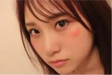 """【エンタがビタミン♪】AKB48""""J""""が川栄李奈のヘアメイクで変身 「プロデュース能力凄い!」の声も"""