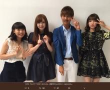【エンタがビタミン♪】AKB48、LinQ、たんこぶちんのレアショット 『ドルネク!』で実現