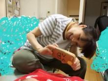 【エンタがビタミン♪】金田朋子、産後初めての姿が「すっかり優しいママの顔」と評判