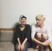 【エンタがビタミン♪】板谷由夏&城田優が2ショット 『ハケンの品格』から10年ぶりの再会で