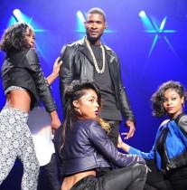 【イタすぎるセレブ達】Usherのヘルペス騒動 保険会社は「ウチが尻拭いする必要はない!」