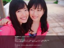 【エンタがビタミン♪】北原里英のNGT48卒業発表に横山・高橋歴代総監督がコメント「いまバスで泣きそう」