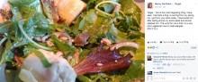 【海外発!Breaking News】購入したサラダの中に生きたカエルを見つけた女性、そのままペットに(米)