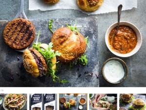 【海外発!Breaking News】昆虫を材料にしたハンバーガーとミートボール、スイスのスーパーで販売開始