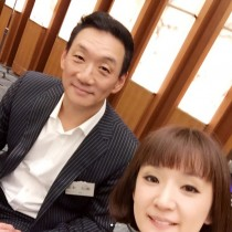 【エンタがビタミン♪】千秋、阪神・金本監督との2ショットに「親子かと思いました」の声