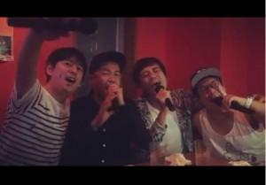 【エンタがビタミン♪】華丸・大吉&タカトシが『青春アミーゴ』熱唱 カラオケ歌う姿に「みんな楽しそう」