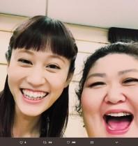 """【エンタがビタミン♪】前田敦子&平田敦子 """"Wあっちゃん""""がついにドラマで共演"""